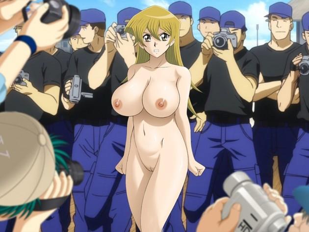 Free Yu Gi Oh Hentai